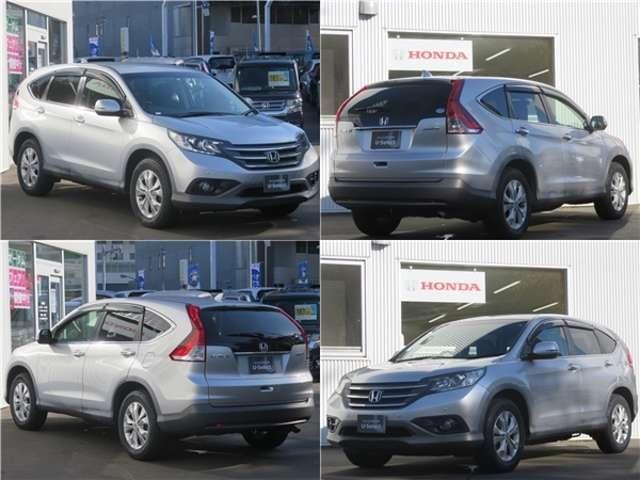 ホンダオートテラス新さっぽろは、Honda認定中古車ディーラーです。お客様のカーライフに「安心・信頼・満足」のサービスをお届けします。☆当店は車両本体価格に『整備費用』を含んでいるのでお買い得です☆