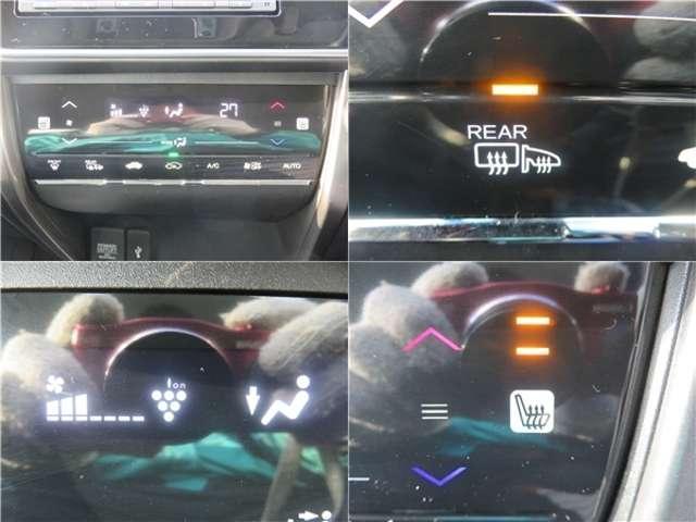 ハイブリッドEX・ホンダセンシングブラックスタイル 4WD(7枚目)