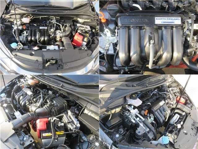 ハイブリッドEX・ホンダセンシングブラックスタイル 4WD(19枚目)