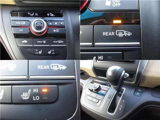 G 4WD 社外メモリーナビ 片側電動ドア 横滑防止(5枚目)