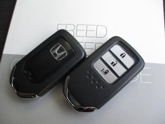 G 4WD 社外メモリーナビ 片側電動ドア 横滑防止(12枚目)