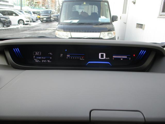 G 4WD 社外メモリーナビ 片側電動ドア 横滑防止(21枚目)