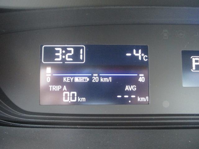 G 4WD 社外メモリーナビ 片側電動ドア 横滑防止(23枚目)