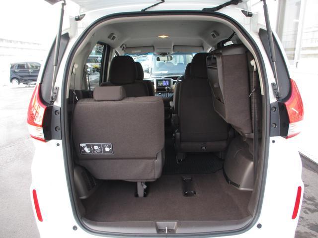 G 4WD 社外メモリーナビ 片側電動ドア 横滑防止(50枚目)