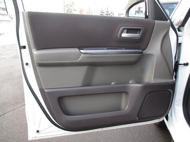 G 4WD 社外メモリーナビ 片側電動ドア 横滑防止(53枚目)