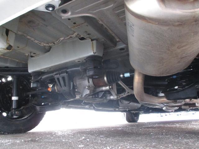 G 4WD 社外メモリーナビ 片側電動ドア 横滑防止(70枚目)