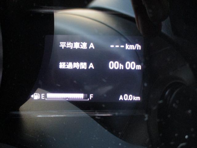 13G・L ホンダセンシング 4WD 試乗車アップ ワンオーナー 純正ナビ(22枚目)