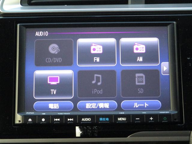 13G・L ホンダセンシング 4WD 試乗車アップ ワンオーナー 純正ナビ(25枚目)