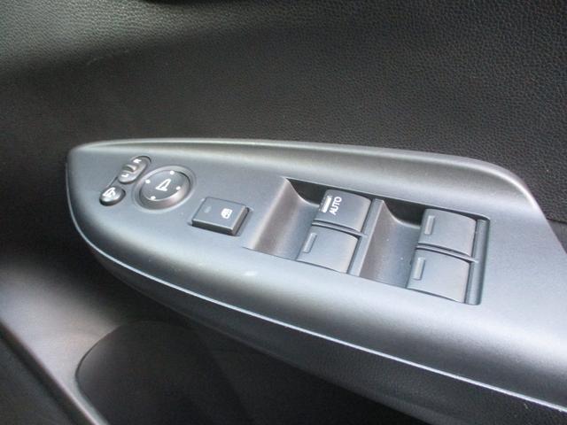 13G・L ホンダセンシング 4WD 試乗車アップ ワンオーナー 純正ナビ(40枚目)