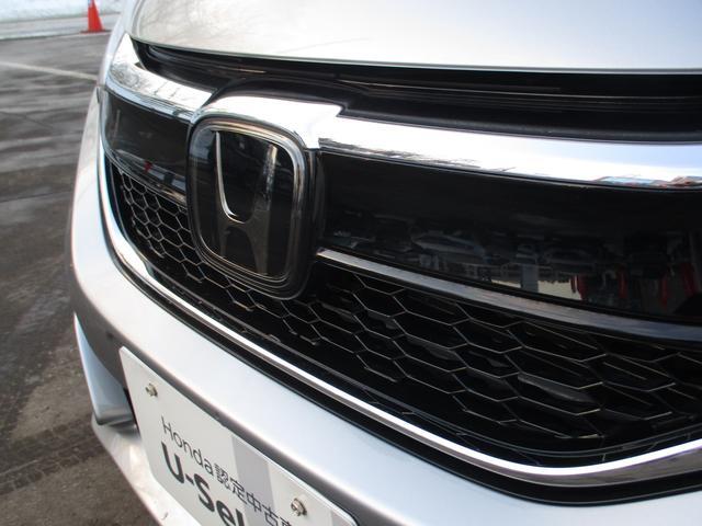 13G・L ホンダセンシング 4WD 試乗車アップ ワンオーナー 純正ナビ(66枚目)