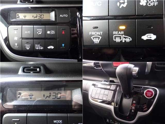 G・ターボLパッケージ 4WD 純正ナビ 純正エンスタ 両側電動スライド(6枚目)