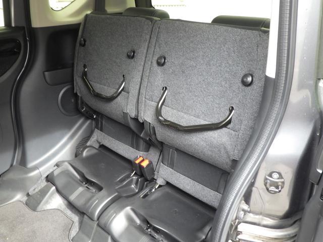 G・ターボLパッケージ 4WD 純正ナビ 純正エンスタ 両側電動スライド(50枚目)