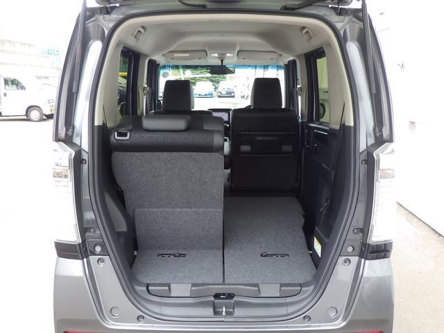 G・ターボLパッケージ 4WD 純正ナビ 純正エンスタ 両側電動スライド(55枚目)