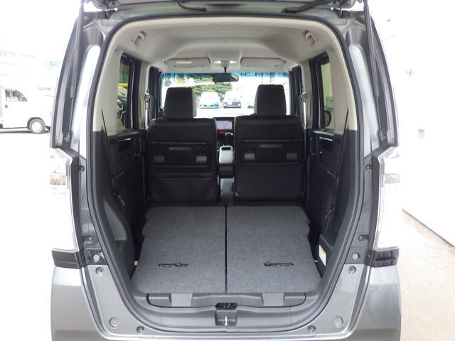 G・ターボLパッケージ 4WD 純正ナビ 純正エンスタ 両側電動スライド(56枚目)