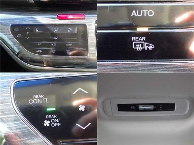 アブソルート 4WD 社外HDDナビ 衝突軽減 社外エンスタ(5枚目)