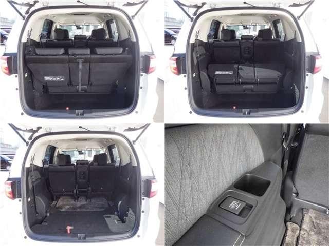 アブソルート 4WD 社外HDDナビ 衝突軽減 社外エンスタ(7枚目)