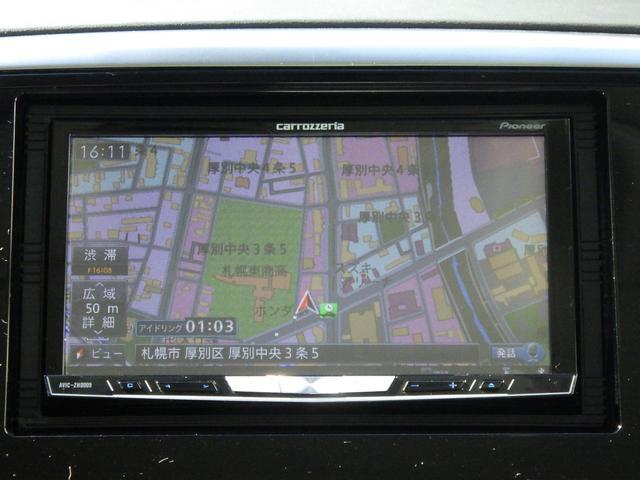 アブソルート 4WD 社外HDDナビ 衝突軽減 社外エンスタ(27枚目)