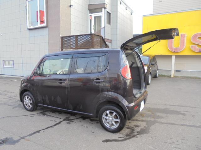 「日産」「モコ」「コンパクトカー」「北海道」の中古車12