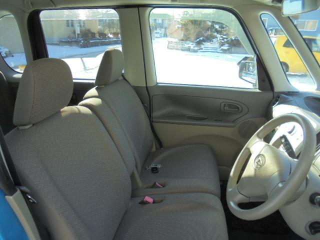 Xスペシャル 4WD 左スライドドア(7枚目)