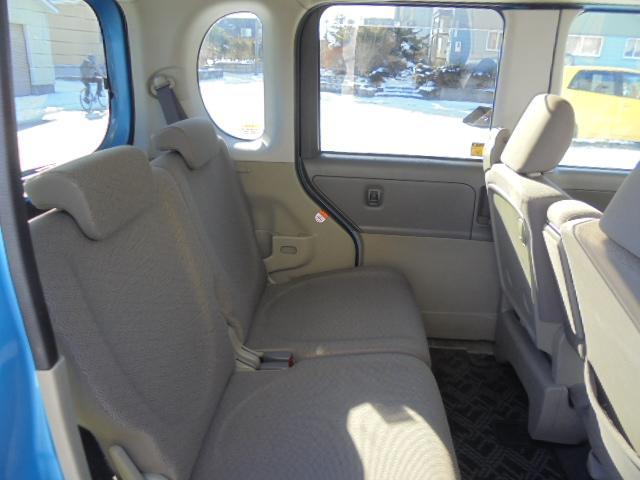 Xスペシャル 4WD 左スライドドア(8枚目)