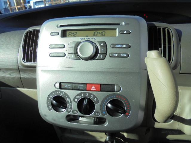 Xスペシャル 4WD 左スライドドア(15枚目)