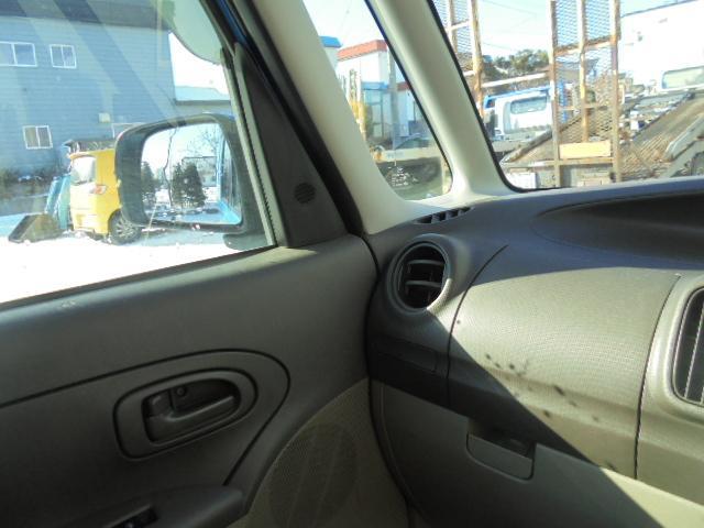 Xスペシャル 4WD 左スライドドア(16枚目)