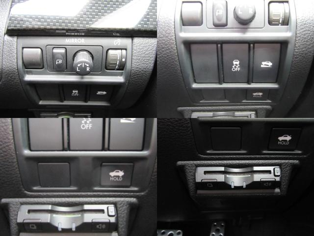 GTDITアイサイト4WD HDDナビ リアカメラ ターボ(5枚目)