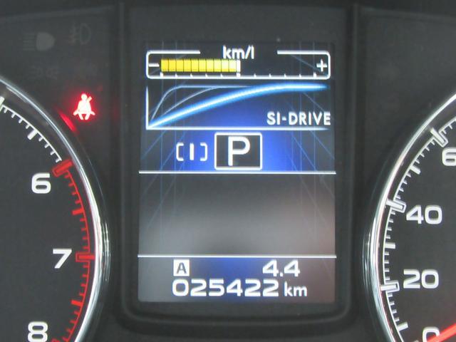 GTDITアイサイト4WD HDDナビ リアカメラ ターボ(16枚目)
