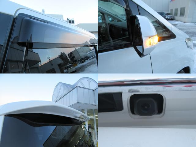 240S 4WD両側パワスラナビETCリアカメラリアモニター(14枚目)