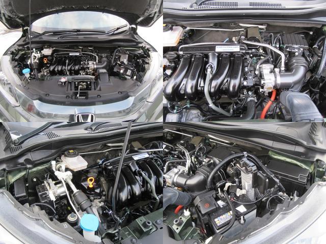 ハイブリッドX 4WD冬タイヤ付ナビELDリアカメラETC(19枚目)