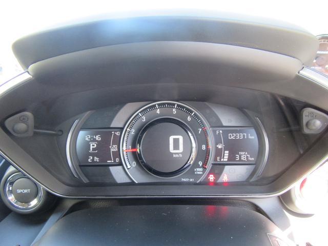 「ホンダ」「S660」「オープンカー」「北海道」の中古車8