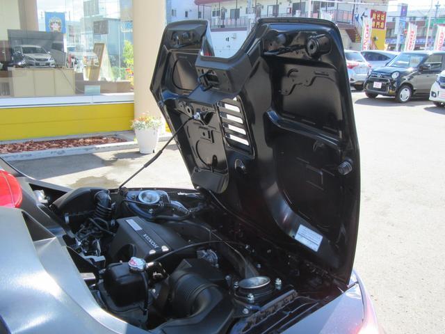 「ホンダ」「S660」「オープンカー」「北海道」の中古車41