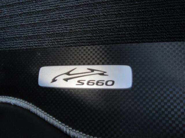 「ホンダ」「S660」「オープンカー」「北海道」の中古車71