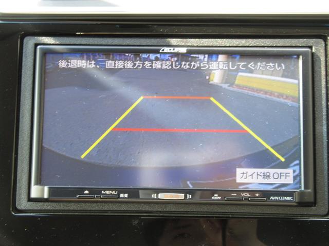 Fパッケージ 社外メモリーナビ バックカメラ 衝突軽減B(13枚目)