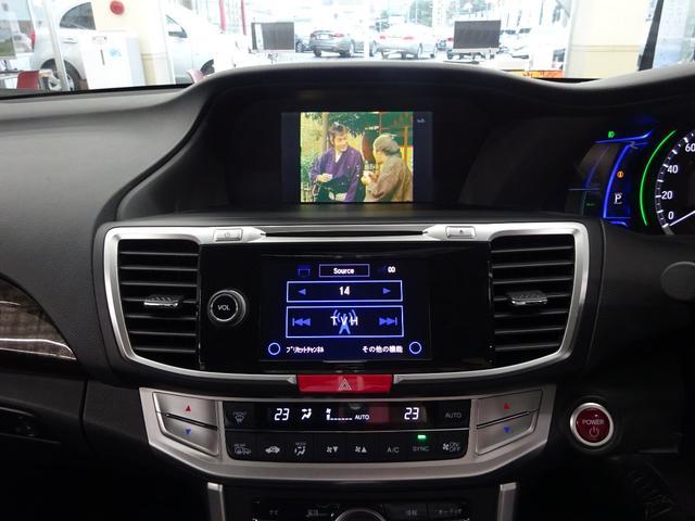 EX 衝突軽減 VSA 純正HDDナビ フルセグTV DVD再生 バックカメラ ブルートゥース クルコン 本革シート シートヒーター LEDライト ドライブレコーダー ETC(16枚目)