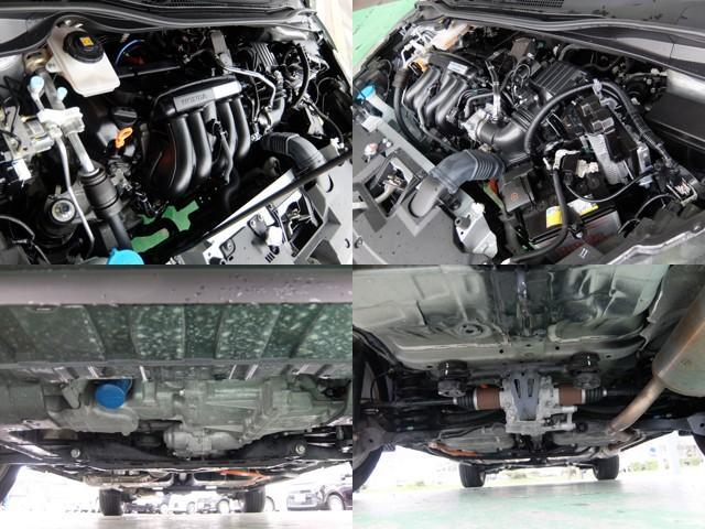 ホンダ ヴェゼル ハイブリッドX・Lパッケージ 4WD 純正ナビ バックカメラ