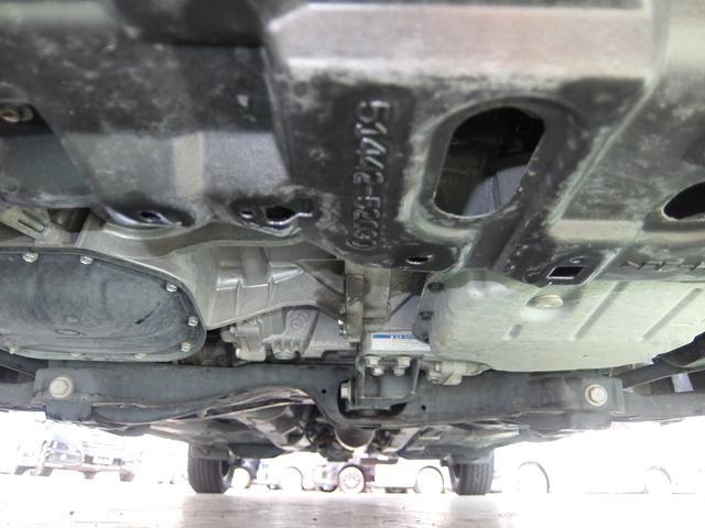 X 4WD 純正ナビ リヤカメラ ETC キーレス(18枚目)