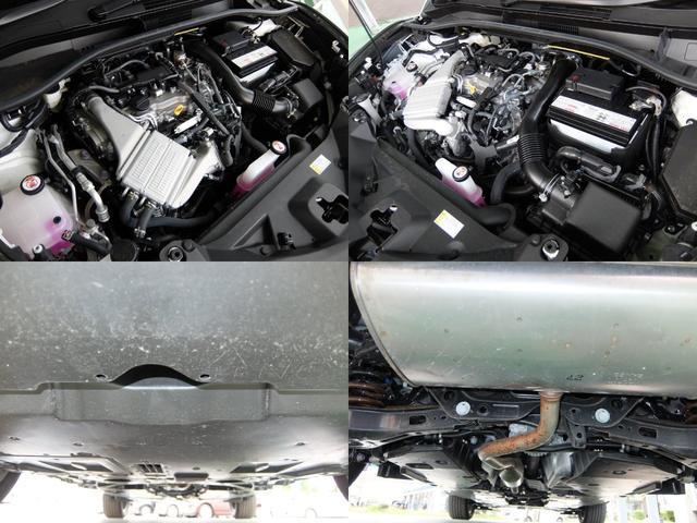 G-T バックカメラ付純正NAVI 衝突軽減ブレーキ(19枚目)