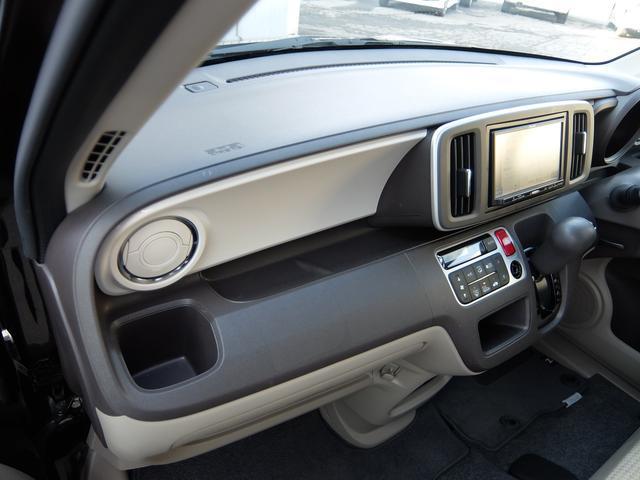 G・Lパッケージ 4WD 社外ナビ CD HID 横滑防止(7枚目)