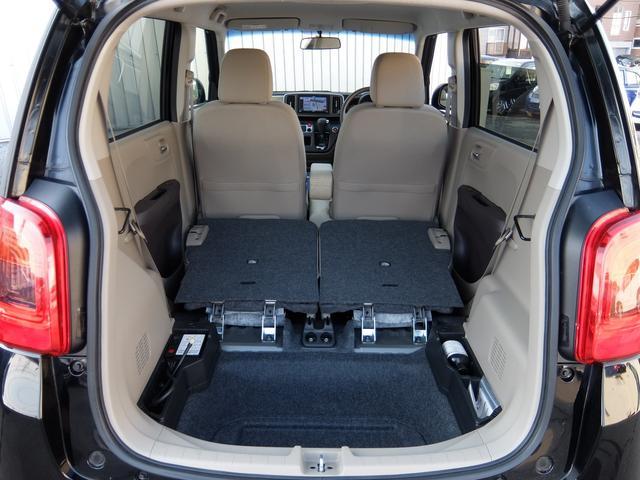 G・Lパッケージ 4WD 社外ナビ CD HID 横滑防止(16枚目)