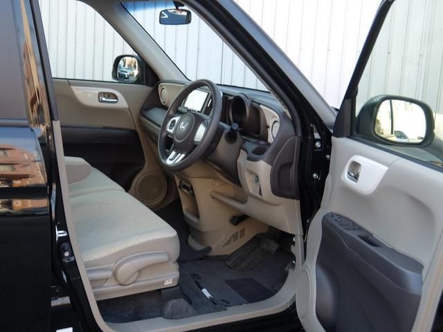 G・Lパッケージ 4WD 社外ナビ CD HID 横滑防止(17枚目)