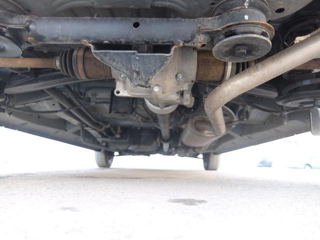 G・Lパッケージ 4WD 社外ナビ CD HID 横滑防止(18枚目)