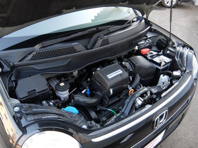 G・Lパッケージ 4WD 社外ナビ CD HID 横滑防止(20枚目)
