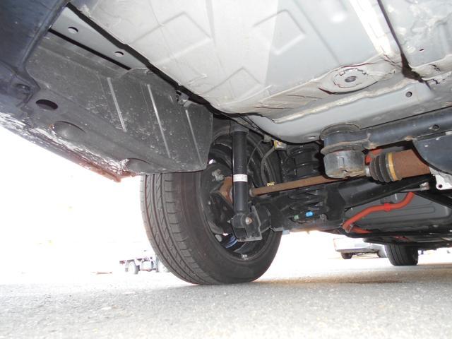 ハイブリッドLX 4WD 社外ナビ リヤカメラLEDライト(17枚目)