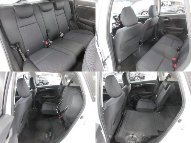 13G・F 4WD エクリプスメモリーナビ バックカメラ CD スマートキーシステム イモビライザー 横滑り防止機能 フルオートエアコン ETC プライバシーガラス アイドリングストップ(4枚目)