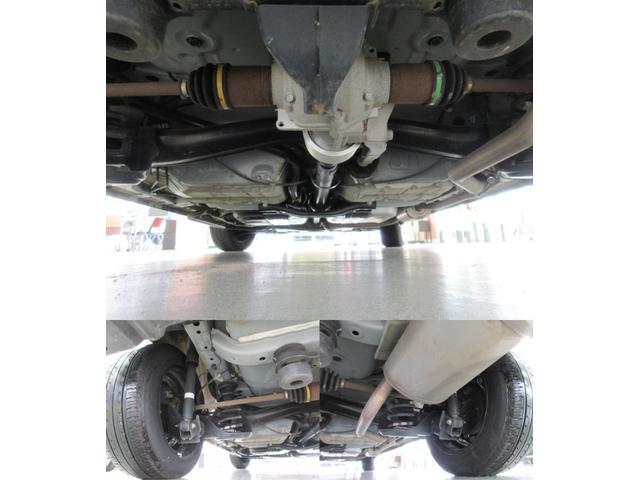 13G・F 4WD エクリプスメモリーナビ バックカメラ CD スマートキーシステム イモビライザー 横滑り防止機能 フルオートエアコン ETC プライバシーガラス アイドリングストップ(13枚目)