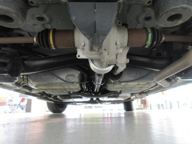 13G・F 4WD エクリプスメモリーナビ バックカメラ CD スマートキーシステム イモビライザー 横滑り防止機能 フルオートエアコン ETC プライバシーガラス アイドリングストップ(68枚目)