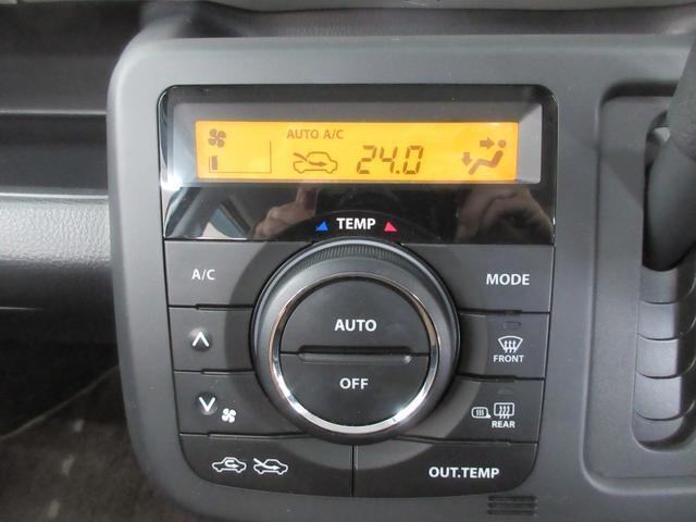 X FOUR 4WD 純正CD リヤカメラ 社外エンスタ アイドルストップ イモビライザー オートエアコン プッシュスタート スマートキー シートヒーター 冬タイヤ付き(26枚目)