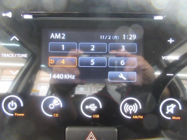 X FOUR 4WD 純正CD リヤカメラ 社外エンスタ アイドルストップ イモビライザー オートエアコン プッシュスタート スマートキー シートヒーター 冬タイヤ付き(27枚目)