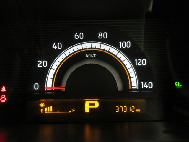 X FOUR 4WD 純正CD リヤカメラ 社外エンスタ アイドルストップ イモビライザー オートエアコン プッシュスタート スマートキー シートヒーター 冬タイヤ付き(28枚目)